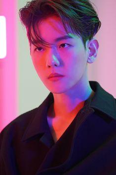 Suho, Baekhyun Fanart, Chen, Kai, Exo Album, Ko Ko Bop, Korean Boy, Exo Members, Chanbaek