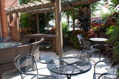 Soulshine Pizza Company has one of the best patios in #Nashville ...