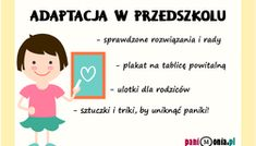 Archiwa: Do pobrania - Pani Monia Hand Lettering, Preschool, Family Guy, Parenting, How To Plan, Education, Memes, Fictional Characters, Style