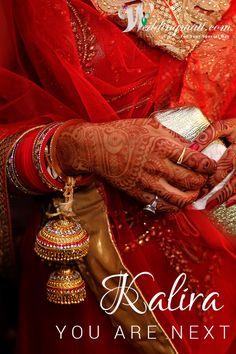 Presenting stylist and stunning kalira   #WeddingMatt #WeddingCollection #Kalira  Shop From:- http://www.weddingmatt.com/