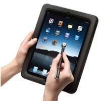 Photo: Kensington Virtuoso Stylus and Pen - Black. This Photo was uploaded by FastforwardIT Holiday Gift Guide, Holiday Gifts, Ipad, Here's The Thing, Stylus, Computer Accessories, Smartphone, Apple, Iphone