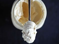 Sweet Cultured Butter and True Buttermilk From 'The Nourished Kitchen' | Serious Eats : Recipes