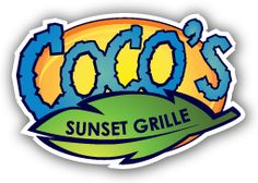 Coco's Sunset Grille - Where GirlCon went to dine! You can't get shrimp or crab any fresher! And you gotta try the PB Banana shot! so good you'll want to sip it! Savannah Restaurants, Tybee Island Georgia, Grill Logo, Shrimp Boat, Girls Getaway, Best Sunset, Just Peachy, Seafood Restaurant, Oh The Places You'll Go