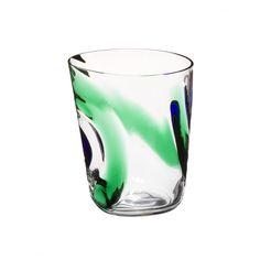 """Wasserglas """"Bora"""" - Modell 997.51 - Carlo Moretti"""