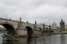 Praga - REP. CHECA / Fotografía: Gabriela Cuevas Bratislava, Tour Berlin, Amsterdam, Budapest, Tours, Vienna, Prague, Versailles, Caves