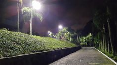 Área interna de circulação/estacionamentos - Grendene S/A, Farroupilha RS BR By @luccks (Galaxy Note4 full res)