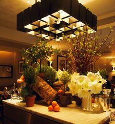 The Berkeley Hotel in London #Restuarant #design #flowers #interiors