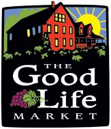 Good Life Market is located in Raymond on Route 302 is a grocery store/deli that makes delicious sandwiches, salads, smoothies with areas to sit both inside and out and while you are waiting for your sandwiches, it's fun to browse the aisles as they carry a wide variety of foods and Maine products.