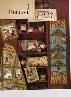 art to heart I Believe - rosotali roso - Álbumes web de Picasa