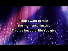 The Afters - Every Good Thing (Lyrics)
