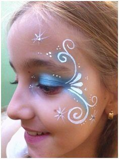 Bildergebnis Fur Kinderschminken Vorlagen Kinderschminken Einhorn Kinder Schminken Kinder Schminken Prinzessin Kinderschminken