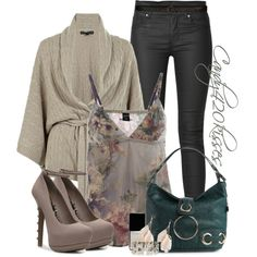 Untitled #504, created by candy420kisses on Polyvore