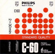 Audio Cassette Inserts