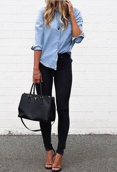 15 Business Casual Outfit Ideas For Work Take a look at these chic business casual outfit ideas! The post 15 Business Casual Outfit Ideas For Work appeared first on Welcome! Fashion Mode, Work Fashion, Fashion Ideas, Fashion Outfits, Fashion Black, Net Fashion, Plaid Fashion, Style Fashion, Fashion Tips