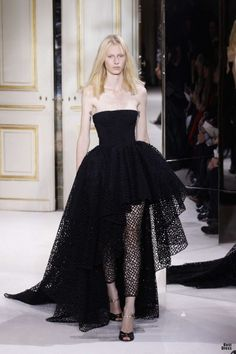 Giambattista Valli #HOUTE COUTURE SPRING/SUMMER 2013, #High Fashion