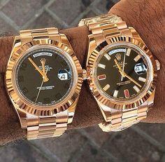 ahhh que vontade........Rolex DayDate