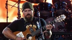 Zac Brown Band - Free / Into The Mystic [Live] - 6.9.2013 - Noblesville, IN