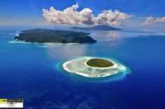 5 Hidden Philippine Island Getaways, Revealed from the Air Choose Philippines. Philippines Culture, Philippines Travel, Mahal Kita, Philippine Holidays, Mindanao, Davao, Tropical Beaches, Places To See, Islands