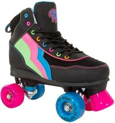 Rio Roller Classic II Disco Roller Skates - Passion - UK7 Rio Roller http://www.amazon.co.uk/dp/B00FFWBAIO/ref=cm_sw_r_pi_dp_CaCUtb0TSSKXA2WG