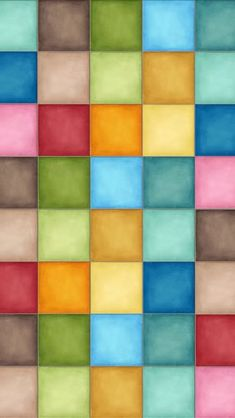 Colored plaid background #iPhone #5s #Wallpaper | http://www.ilikewallpaper.net/iphone-5-wallpaper/, enjoy more here.