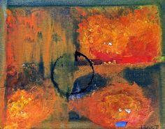 Entitled 'Coffee & Autumn'