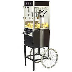 Retro 8 oz. Popcorn Machine