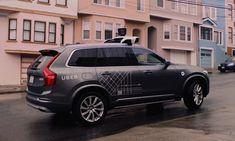 Volvo e Uber siglano un accordo high-tech  Ordinate decine di migliaia di Volvo che verranno trasformate in self-driving car. Così Uber sta per dare il via al programma per le vetture a guida autonoma.  Nonostante Uber abbia appena perso la sua battaglia per il servizio POP, dove guidatori privati senza licenza, scarrozzavano a pagamento ...