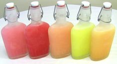 HOW TO MAKE: Starburst Candy Flavored Vodka