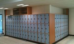 : If you want to install new lockers or need to replace your old rusty metal lockers but don't have enough capital budget to cover the cost we have the solution. Our Locker Rental Initiative has been designed specifically for you.