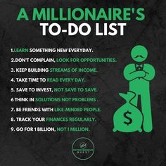 Financial Tips, Financial Literacy, Finance, Business Money, Investing Money, Business Motivation, How To Get Money, How To Better Yourself, Money Management