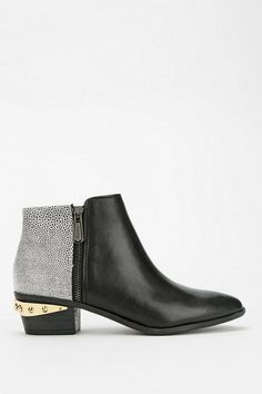 Circus By Sam Edelman Holt Back-Strand Ankle Boot #urbanoutfitters
