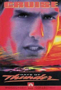 Days Of Thunder | A young hot-shot stock car driver gets his chance to compete at the top level.