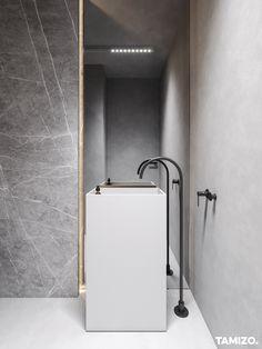Agatha O I - Apartment interior design on Behance Interior Design Website, Apartment Interior Design, Bathroom Interior Design, Interior Design Living Room, Bathroom Designs, Boho Bathroom, Bathroom Styling, Modern Bathroom, Adobe Photoshop