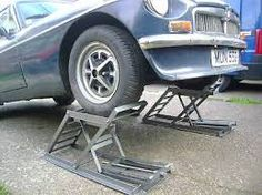Image result for ramp car