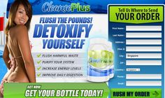 cleanse and detox pills - Google Search