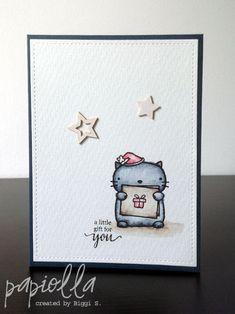 MIMI ZITRONE vs. PAPIOLLA: Kleines Geschenk