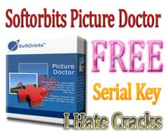 Get Softorbits Picture Doctor v2.0 For Free