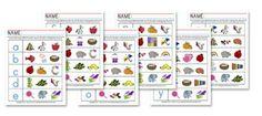 Kindergarten Printables | Confessions of a Homeschooler