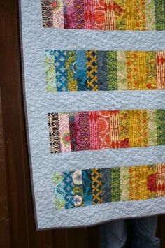 quilts!  someday i'll make one...