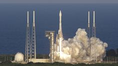 AWAKENING FOR ALL: NASA Launches Mission To Retrieve Ancient Asteroid...