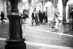 street photography, Treviso www.facebook.com/gamelli.it