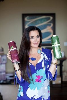 Kyle Richards, the Real Housewives of Beverly Hills