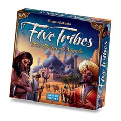 Five Tribes $41.99