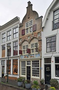 Holland Netherlands, Gouda, Window Displays, Dutch, Birth, Buildings, Home And Garden, Mansions, Architecture