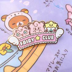 Pokemon Pins, Cute Pokemon, Kawaii Art, Kawaii Anime, Artist Alley, Kawaii Jewelry, Cool Pins, Pin And Patches, Metal Pins