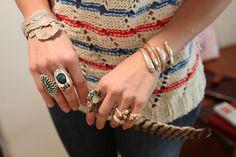 Kathy Rose - Closet Visit - Vintage jewelry