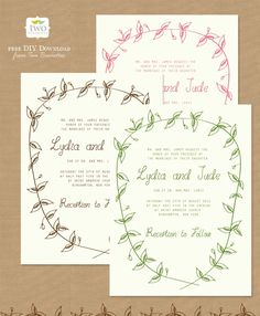 free-wedding-invite-printable-woodland-wedding-invitations-twobrunettes