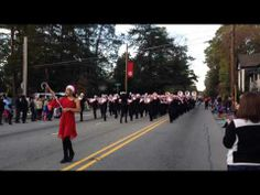 ▶ Merry Christmas from the South View HS Marching Band - YouTube