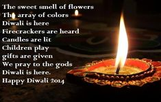 Diwali Essay English Children