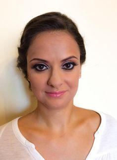 Beautiful make-up Make Up, Beautiful, Makeup, Beauty Makeup, Bronzer Makeup